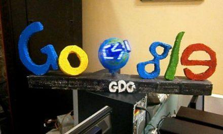 I Google Developers Group DevFest Sur