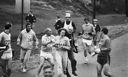 La mujer que desafió al mundo del deporte