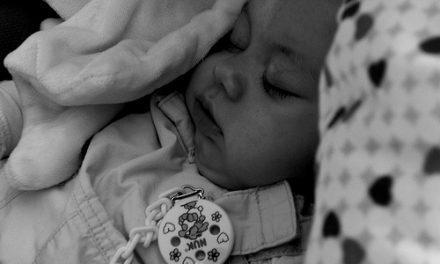 ¿Pueden los bebés emocionarse?