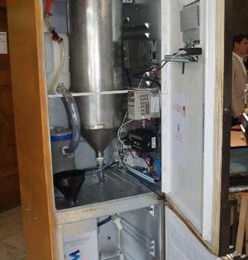 Biodiesel casero a partir de aceite usado