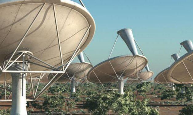 El mayor radiotelescopio del mundo contará con tecnología española