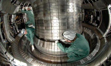 Científicos españoles tratan de construir un pequeño Sol en la Tierra