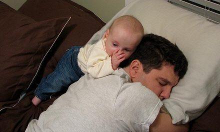 Dormir bien puede mejorar tu salud
