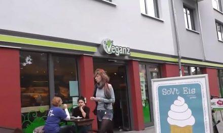 La primera avenida vegana del mundo