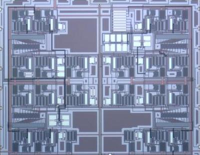 Investigadores españoles desarrollan un chip de bajo consumo que se alimenta del entorno
