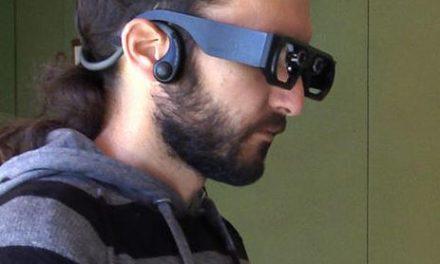 Nuevo prototipo sónico de ayuda a la ceguera