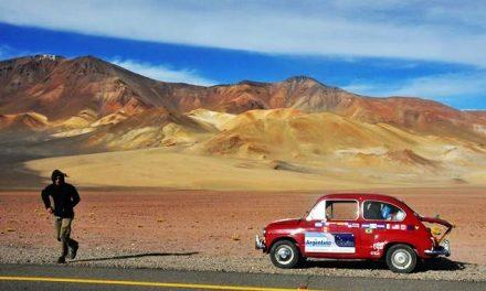Abre sus puertas una comunidad online crowdfunding de viajes