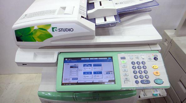 Crean una impresora que borra la tinta que imprime