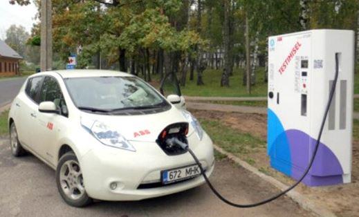 Londres también contará con una red de coches eléctricos de alquiler