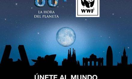 Millones de personas preparadas para la Hora del Planeta 2014