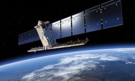 El lanzamiento de Sentinel-1A inaugura el nuevo programa de observación de la Tierra