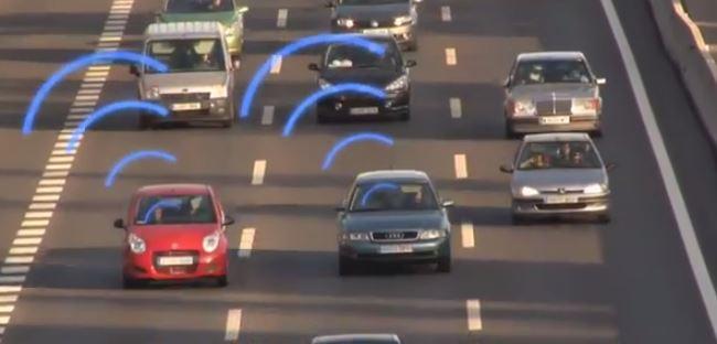 Proyecto FOTsis: comunicaciones entre vehículos e infraestructuras