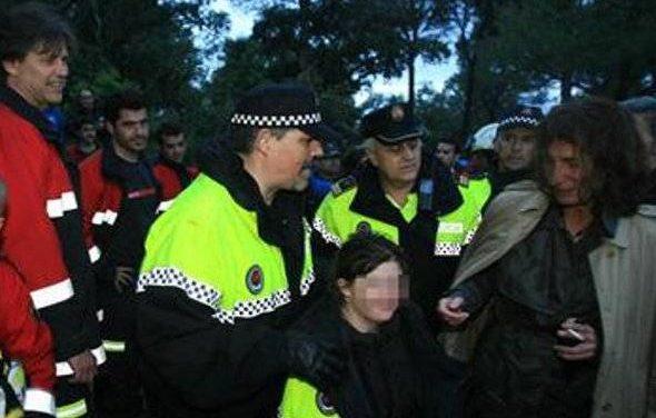 Encuentran a la niña de 15 años que desapereció en Trassierra, Córdoba