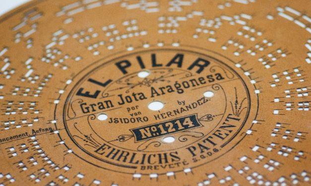 Europa galardona la digitalización de los fondos históricos sonoros de la Biblioteca Nacional