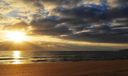 España récord mundial de playas limpias