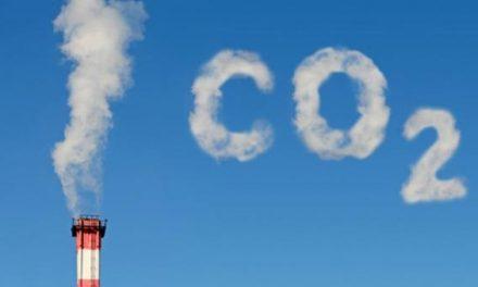 España entre los países que más han reducido los niveles de CO2 de Europa
