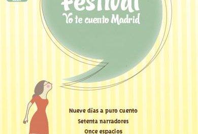 Festival Yotecuento 2014