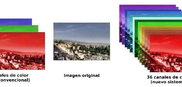 Desarrollan un sistema que capta 12 veces más colores que el ojo humano