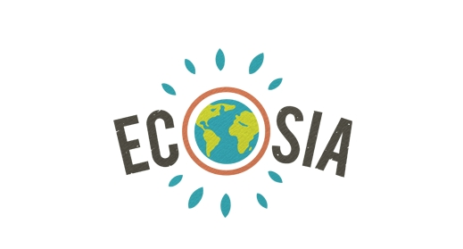 Ecosia – Un buscador ecológico