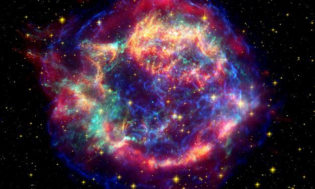 Una nueva misión para estudiar el universo