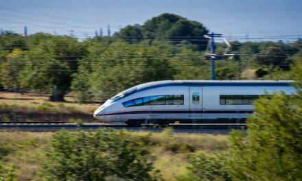 Desarrollan un sistema para detectar defectos de las vías de tren en tiempo real
