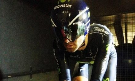 La Universidad de Granada ayuda a diseñar un nuevo casco para ciclistas de competición