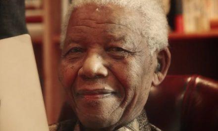 El Día de Mandela