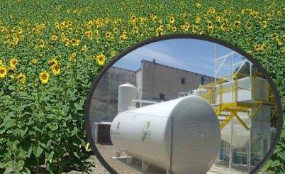 Platino para mejorar los catalizadores de biocombustible