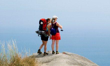 España, 3º destino mundial para jóvenes aventureros