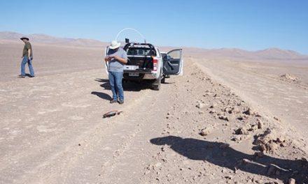 Chile albergará el laboratorio solar más grande del mundo