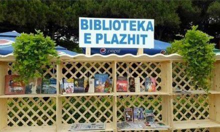 Bibliotecas de Playa