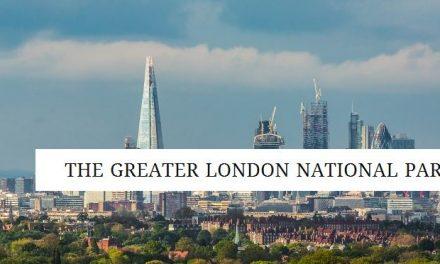 Londres aspira a convertirse en la primera ciudad-parque nacional del mundo