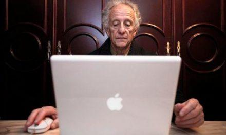 Juegos de ordenador para tratar la depresión en ancianos