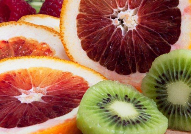 Comer frutas cada día reduce el riesgo de padecer enfermedades del corazón entre un 25 y 40%
