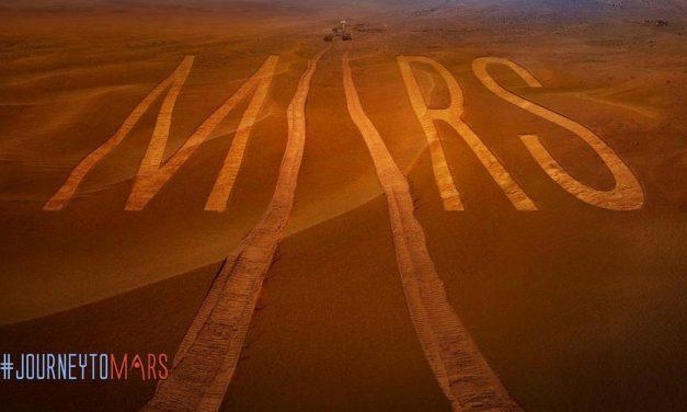La misión de la NASA Mars2020 contará con participación española