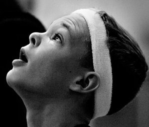 El joven autista que emuló a Michael Jordan