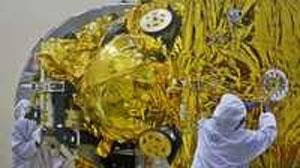 El satélite puesto en la órbita de Marte por los Indios se ha desarrollado con un presupuesto ínfimo comparado con otros proyectos similares.