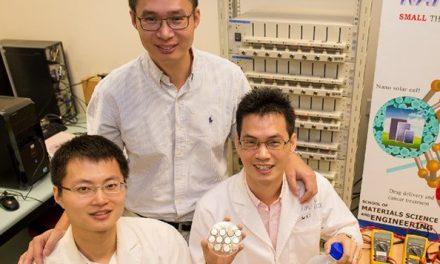 Desarrollan batería para coches eléctricos que se recarga en minutos y dura 20 años