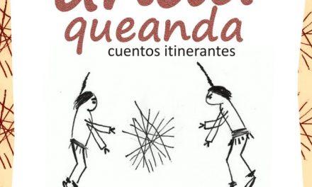 El Festival de Cuentos Itinerantes Anda que Anda llega a Madrid