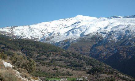 Sierra Nevada en la nueva Lista Verde de Áreas Protegidas