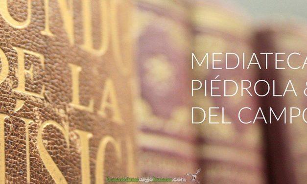 """El Museo Interactivo de la Música crea la Mediateca """"Piédrola y del Campo"""""""