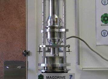 Desarrollan revolucionante mecanismo de transmisión magnético levitante