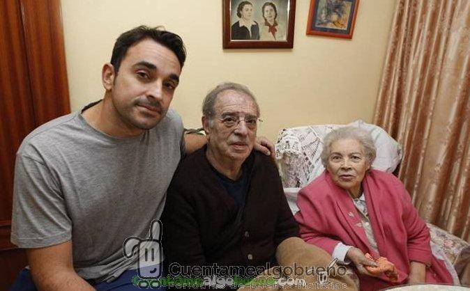 Joven salva la vida a dos ancianos en Córdoba