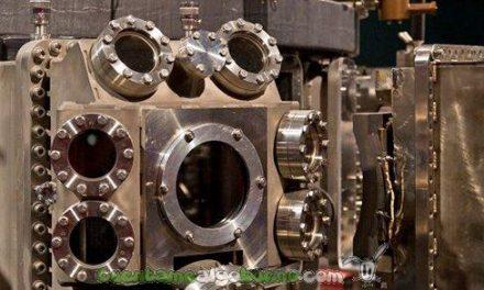 Comienzan las pruebas para crear un reactor de fusión nuclear ecológico