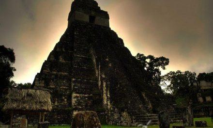 Resuelven el misterio de la ciudad maya de Tikal