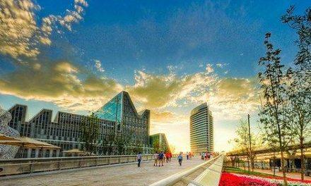 España es el país con más conectividad de Europa