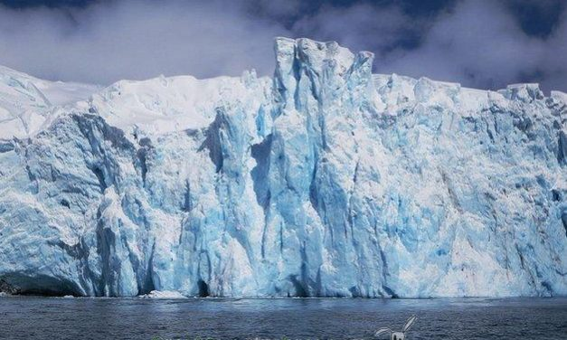 Desarrollan nuevo método para monitorear deshielo de glaciares