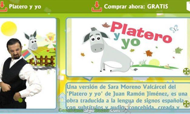 Crean una App de lectura para niños sordos