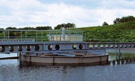 Producción de hidrógeno y energía eléctrica a partir de aguas residuales