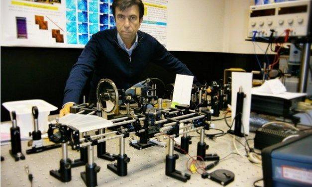 Crean unas Lentes para reducir la Ceguera por degeneración macular basadas en Tecnología Espacial